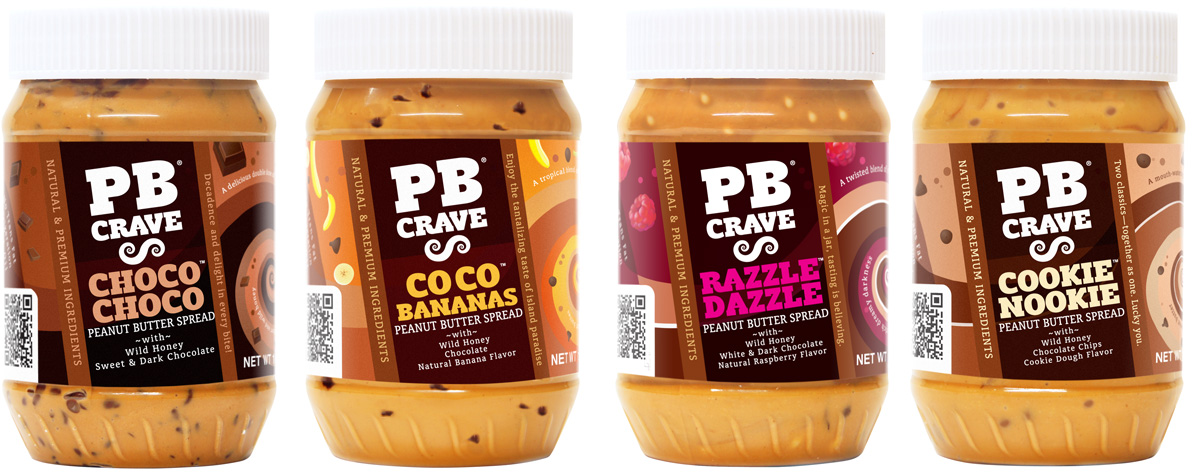 I Have Been Craving Some PBCrave! – Healthy, Happy, Whole